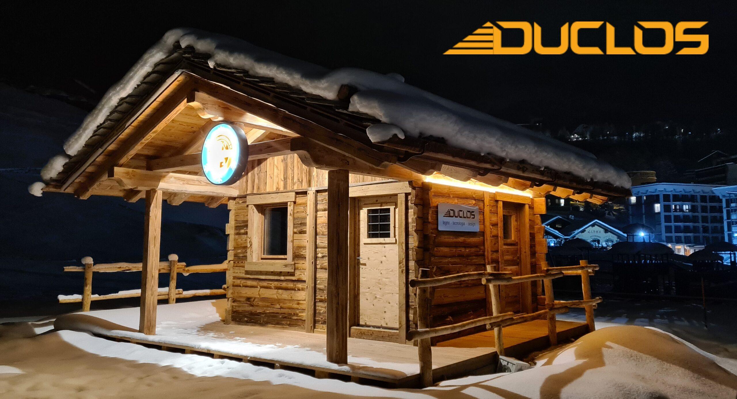 Duclos legnostrutture